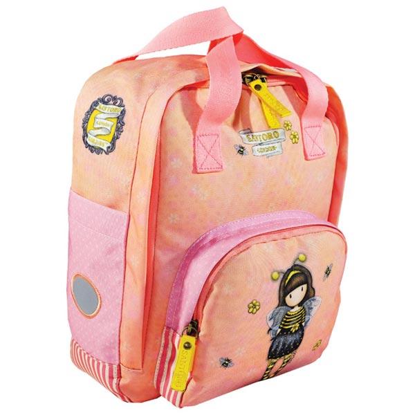 Torba na rame/ranac Bee Loved Gorjuss G4100178 - ODDO igračke