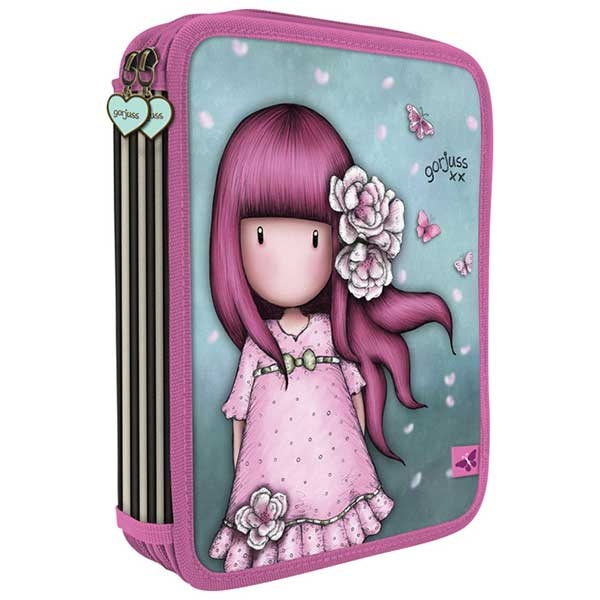 Pernica puna 2zipa Cherry Blossom Gorjuss 688GJ13 - ODDO igračke