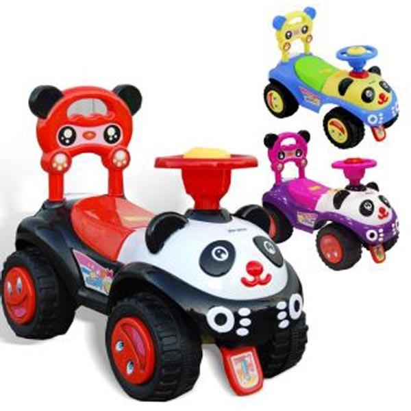 Guralica Panda AB 7601 - ODDO igračke