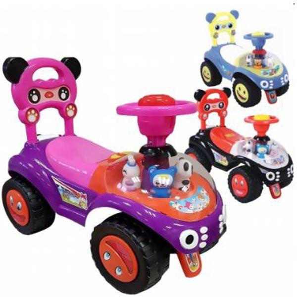 Guralica sa figurom AB 7602 - ODDO igračke