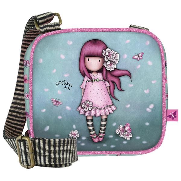 Torbica na rame  Cherry Blossom Gorjuss 1039GJ01 - ODDO igračke
