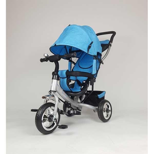 Tricikl Playtime SIMPLE 411-1 - ODDO igračke