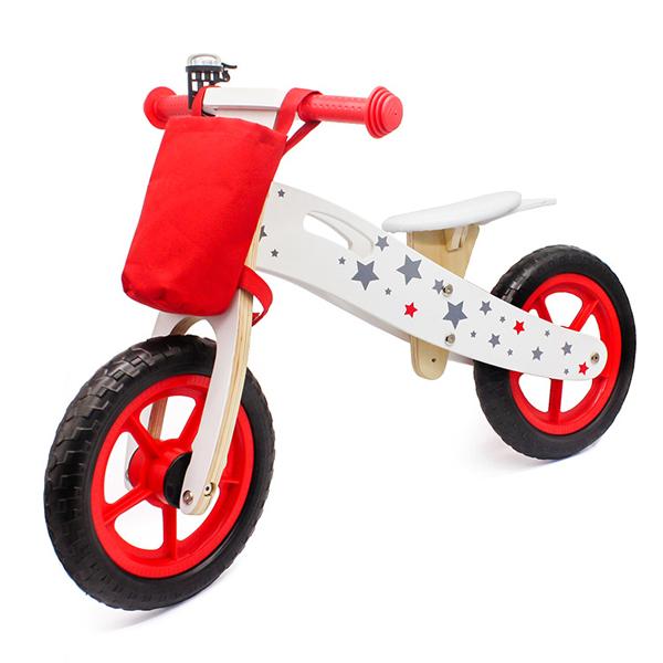Drveni Balance BIKE 755 - ODDO igračke