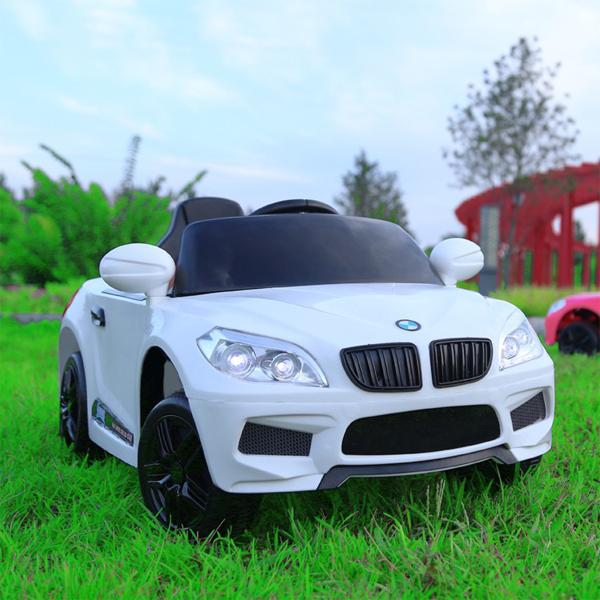 Auto na akumulator model 243 - ODDO igračke