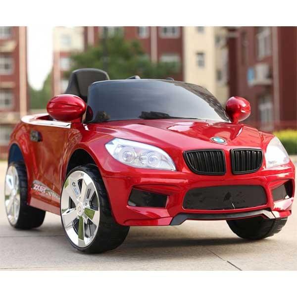 Auto na akumulator model 243-1 - ODDO igračke