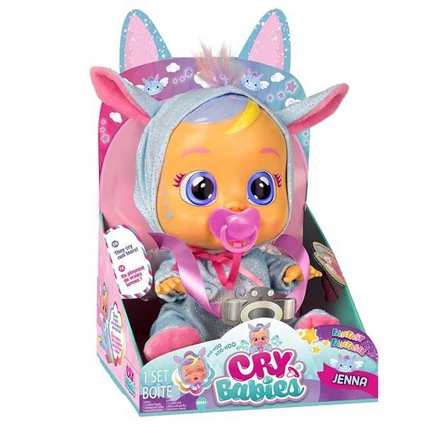 Crybabies Plačljivica lutka Jenna IM91764 - ODDO igračke