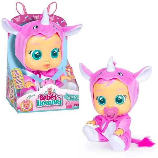 Crybabies Plačljivica lutka Daisy IM93195 - ODDO igračke