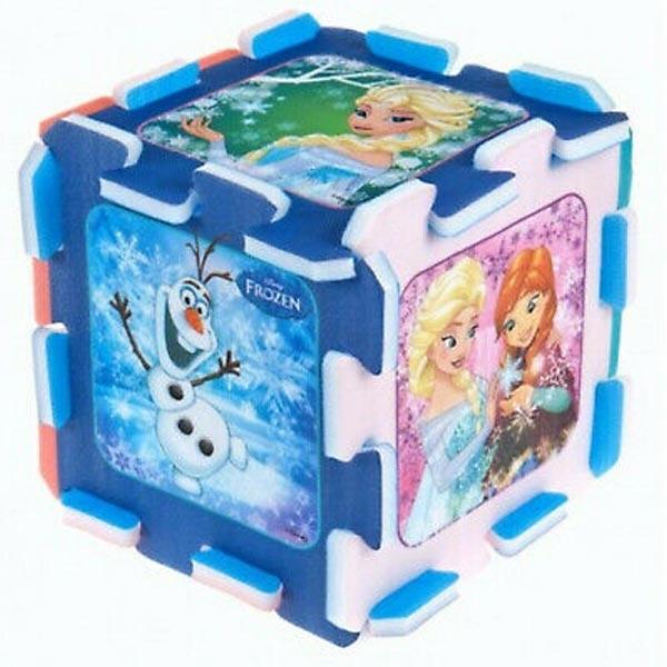 Podna Puzzla Frozen Trefl 60445 - ODDO igračke