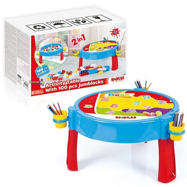 Sto sa kockama Dolu 030726 - ODDO igračke