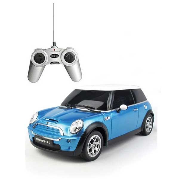 Auto R/C 1:18 Minicoopers 20900  - ODDO igračke