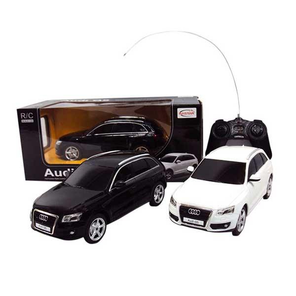 Auto R/C 1:24 Audi Q5 38600  - ODDO igračke