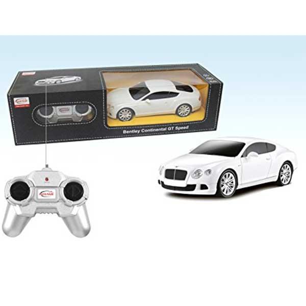 Auto R/C 1:24 Bentley Confinental GT speed 48600 - ODDO igračke