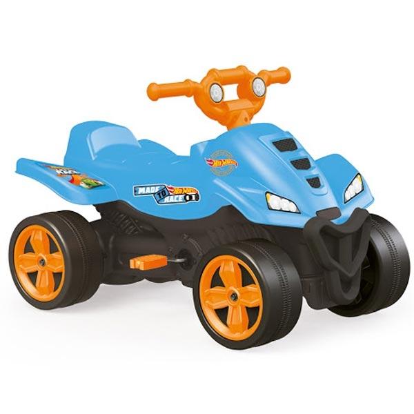 Motor Quad na pedale Hotwheels Dolu 023650 - ODDO igračke