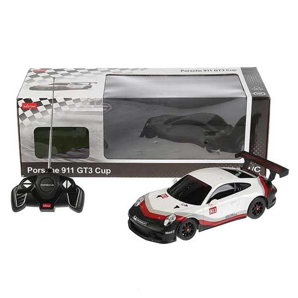 Auto R/C 1:18 Porsche 911 GT3 CUP 59400 - ODDO igračke