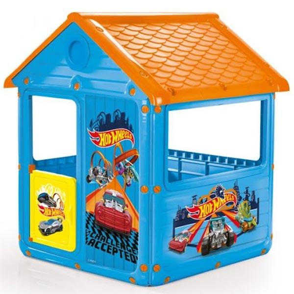 Kućica Hotwheels Dolu 023124 - ODDO igračke