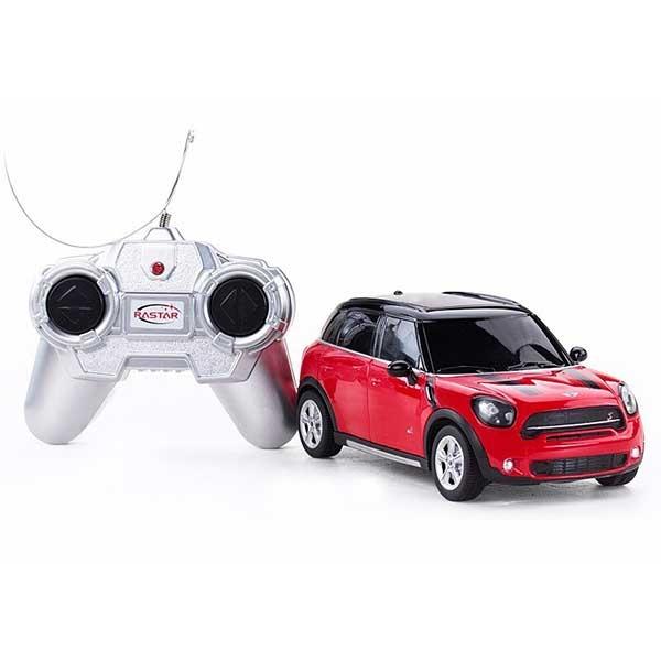 Auto R/C 1:24 MINI Cooper S Countryman 71700 - ODDO igračke