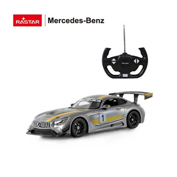 Auto RC 1-14 Mercedes-AMG GT3 74100  - ODDO igračke