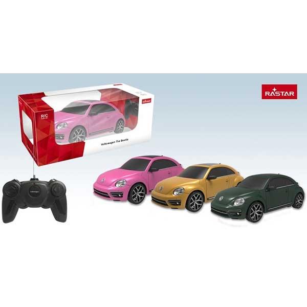 Auto R/C 1:24 Volkswagen Beetle 76200 - ODDO igračke