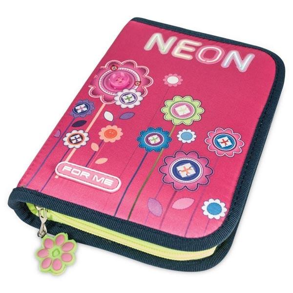 Pernica puna 1 zip Neon FPZ150516 - ODDO igračke