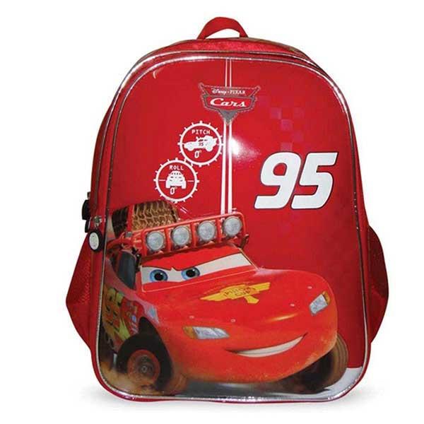 Ranac za školu Cars Radiator Spring 71421 - ODDO igračke