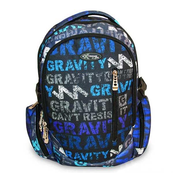 Ranac za školu Gravity Extreme 66481 - ODDO igračke