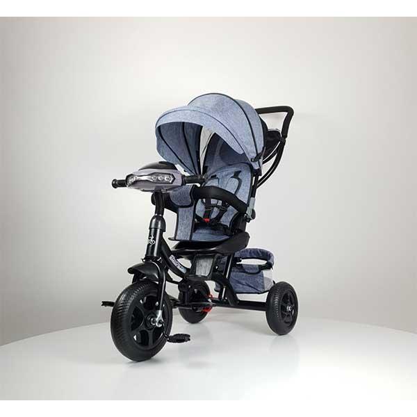 Tricikl dečiji Light 433 - ODDO igračke