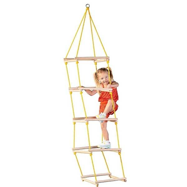 Woody kula za penjanje 90129 - ODDO igračke