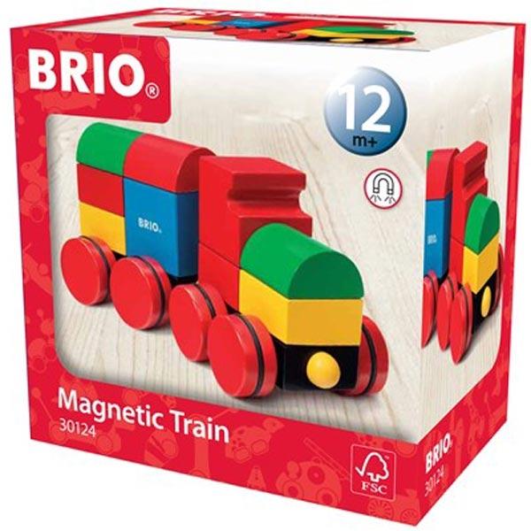 Magnetni voz Brio BR30245 - ODDO igračke