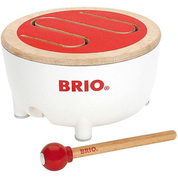 Drveni bubanj Brio BR30181 - ODDO igračke