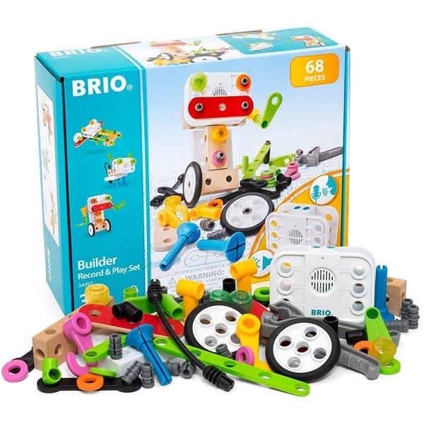 Konstruktor set 68 delova Brio BR34592 - ODDO igračke