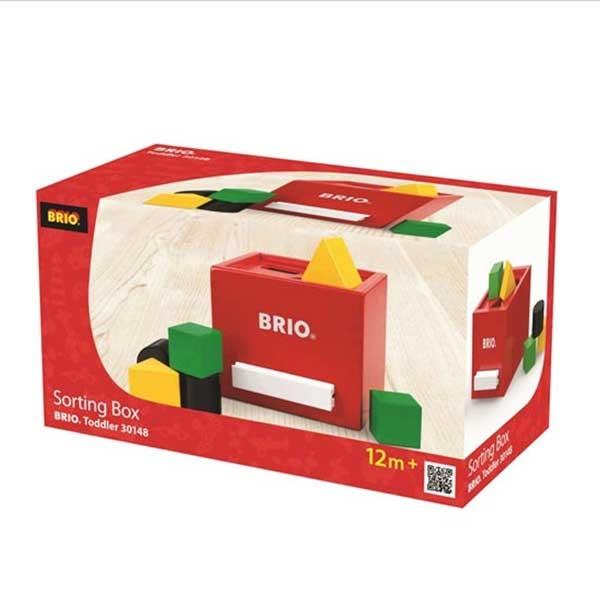 Pronadji oblik Brio BR30148 - ODDO igračke