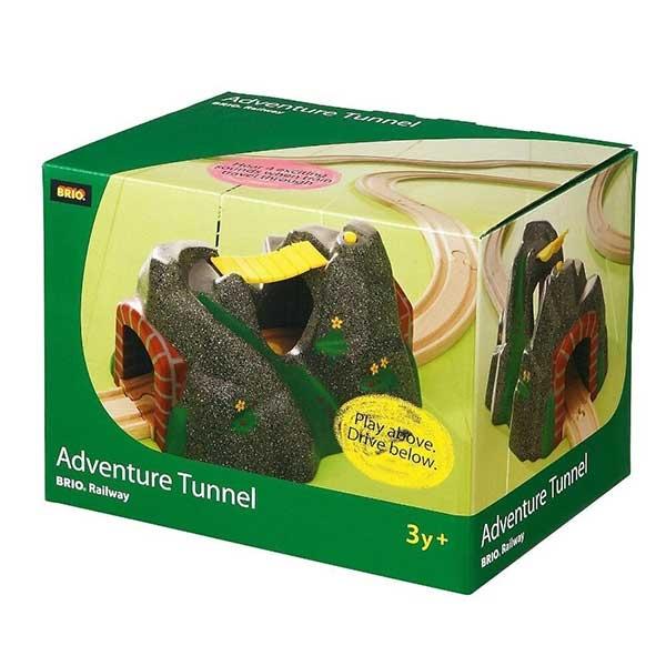 Tunel Brio BR33481 - ODDO igračke