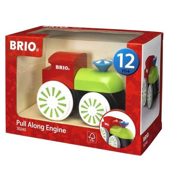 Vozic na potez Brio BR30240 - ODDO igračke