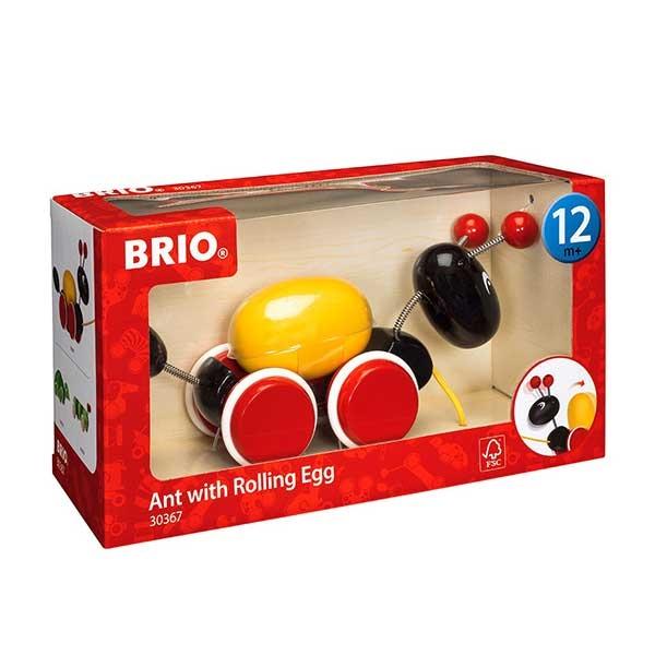 Mrav na potez Brio BR30367 - ODDO igračke