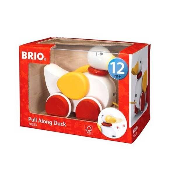 Patka na potez Brio BR30323 - ODDO igračke