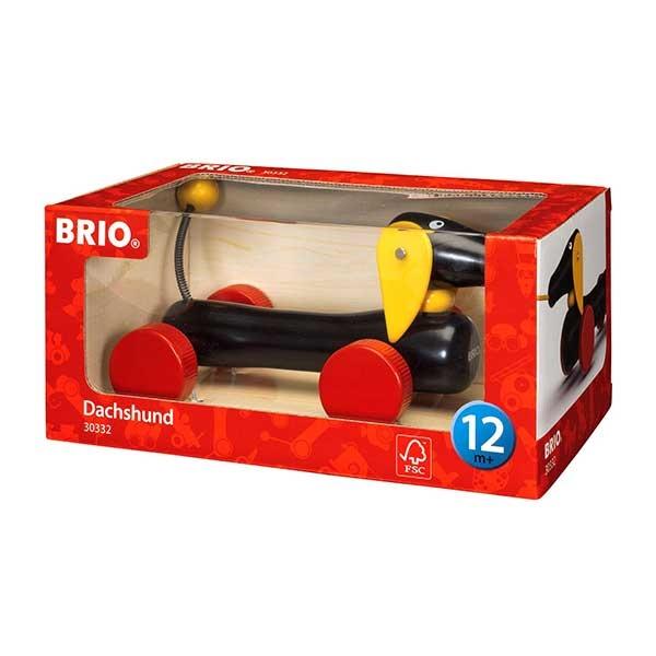 Pas na potez Brio BR30332 - ODDO igračke