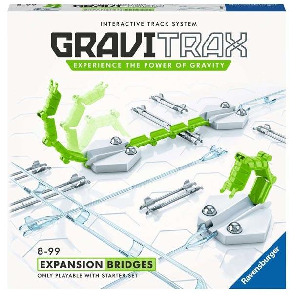 GraviTrax Bridges - Ravensburger društvena igra RA26169 - ODDO igračke