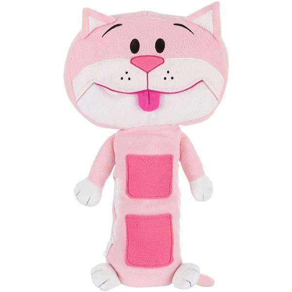 Pliš Mačka igračka za sigurnosni pojas 84293 - ODDO igračke