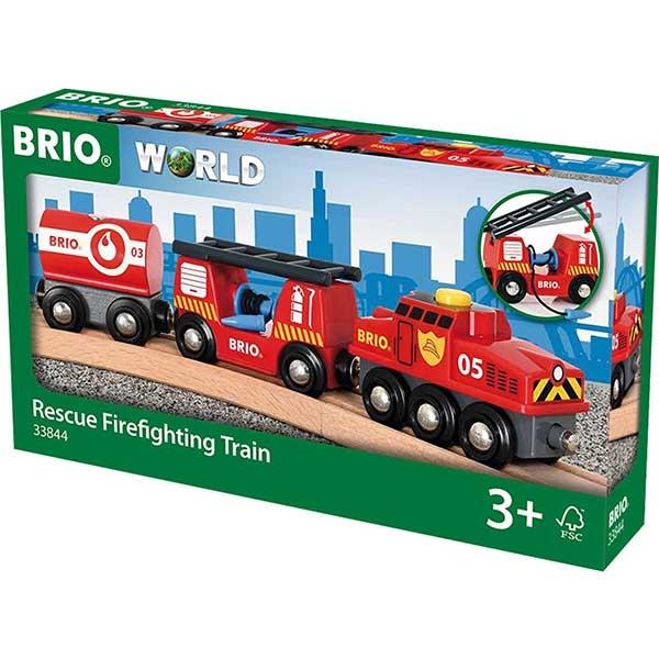 Voz za hitne slučajeve Brio BR33844 - ODDO igračke