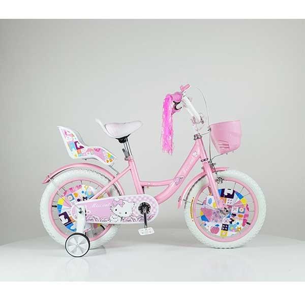 Bicikl Miss Cat 708-16 - ODDO igračke