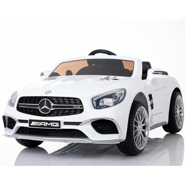 Auto na akumulator Mercedes BENZ SL65 AMG model 259 - ODDO igračke