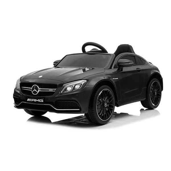 Auto na akumulator Mercedes AMG GT-R model 265 - ODDO igračke