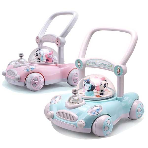Bebi Interaktivna hodalica AB7621 - ODDO igračke