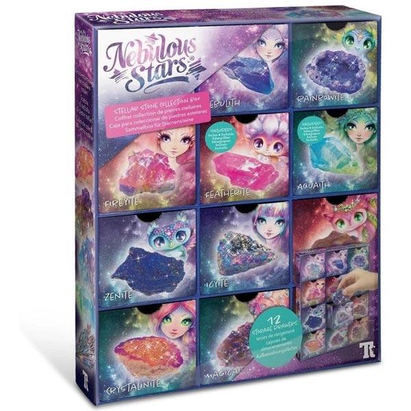 Nebulous Stars Kutija za sakupljanje zvezdanih kamenčića 11539 - ODDO igračke