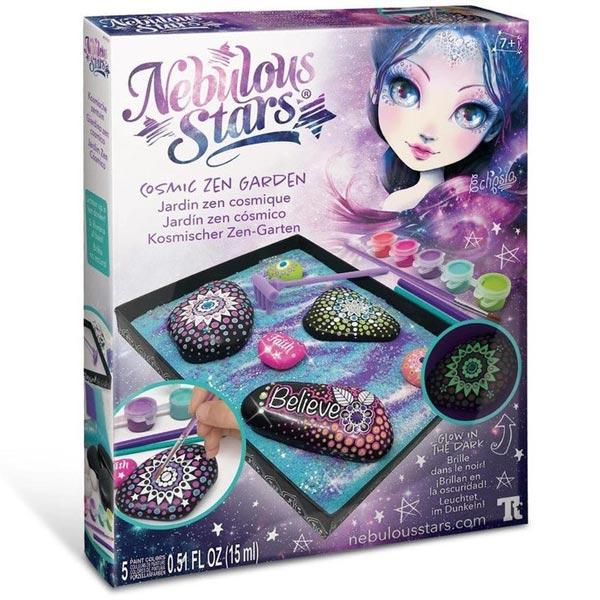 Nebulous Stars Kosmički Zen vrt - Kreativni set 11118 - ODDO igračke