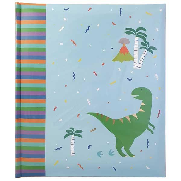 Album 13x18 / 200 Dino K2846B - ODDO igračke
