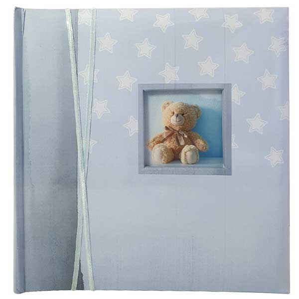 Album 10X15  /200 Star Blue K2831B - ODDO igračke