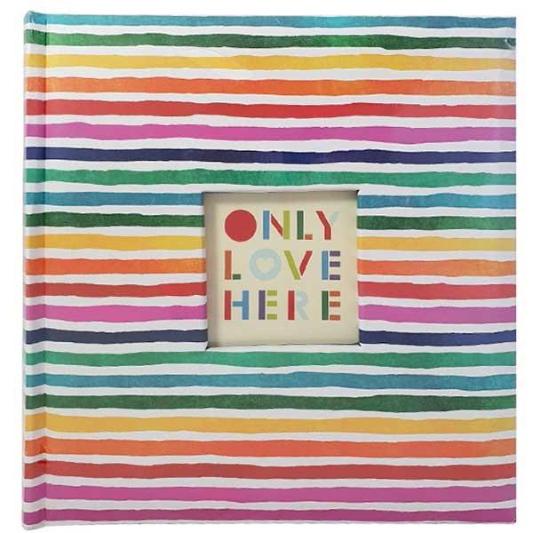 Album 10X15 / 200 Rainbow K2837_1 - ODDO igračke