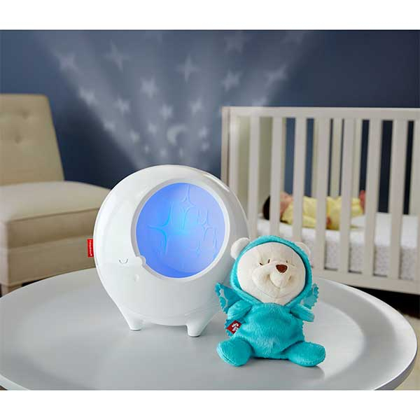 Fisher Price Butterfly Dreams 2u1 noćna lampa DYW48 - ODDO igračke