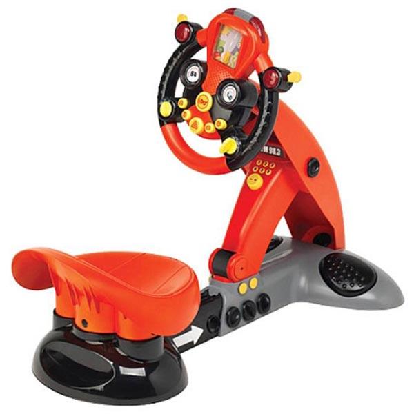 Motor Town Simulator za vožnju baby 71x42x18cm 113350 - ODDO igračke